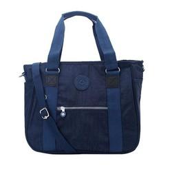 Túi xách Kipling 5 ngăn tiện dụng màu xanh đen