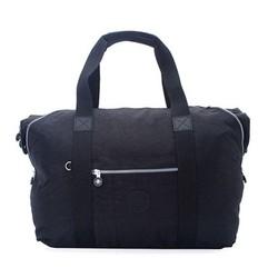Túi xách Kipling du lịch màu đen