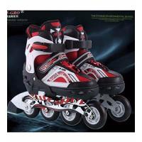 Giày patin gro cool Mã: PA0007 - ĐỎ