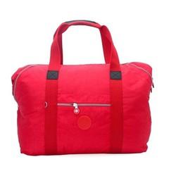 Túi xách Kipling du lịch màu đỏ