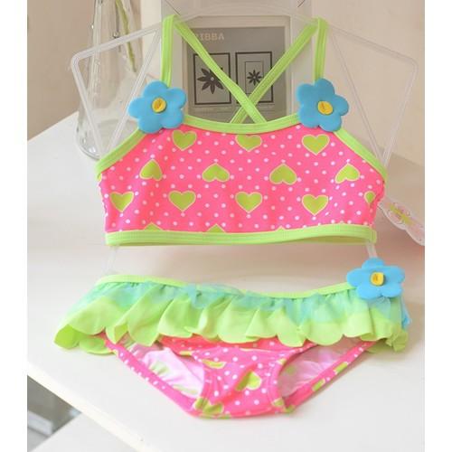Bộ bơi bikini  bé gái 1-5tuoi - 3934629 , 3178098 , 15_3178098 , 195000 , Bo-boi-bikini-be-gai-1-5tuoi-15_3178098 , sendo.vn , Bộ bơi bikini  bé gái 1-5tuoi