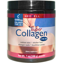 Super Collagen C NeoCell Type 1 3 Dạng Bột 6.600mg