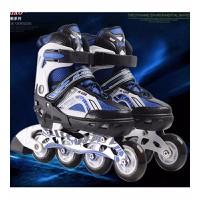 Giày patin gro cool Mã: PA0007 - XANH
