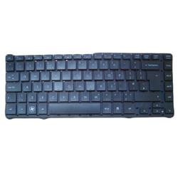 Bàn phím HP Probook 4310 4310S 4310 S 4311S Đen