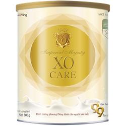 Thực phẩm bổ sung – sản phẩm dinh dưỡng Imperial Majesty XO Care