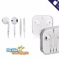 Tai nghe dùng cho iPhone 5 iPhone 6 và iPad