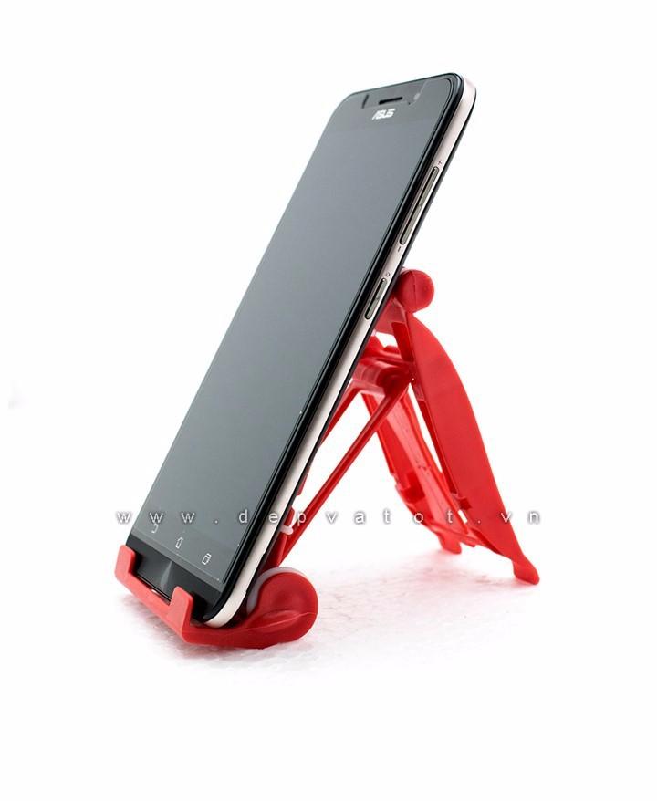 Bao da điện thoại đeo hông, thắt lưng 4