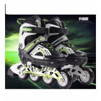 Giày patin gro cool Mã: PA0007 - XANH LÁ
