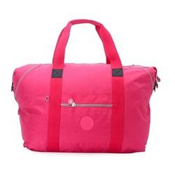Túi xách Kipling du lịch màu hồng