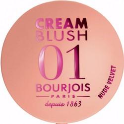 Má Hồng Dạng Kem Bourjois Cream Blush