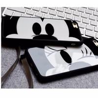 BỘ 2 ỐP LƯNG ĐIỆN THOẠI HÌNH Mickey và Minnie CHO iPhone 6 Plus