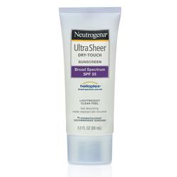 Kem chống nắng Neutrogena Ultra Sheer Dry-Touch Suncreen SPF 55