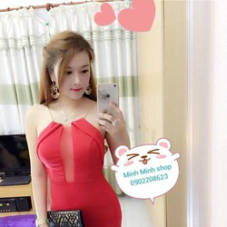 đầm hot girl