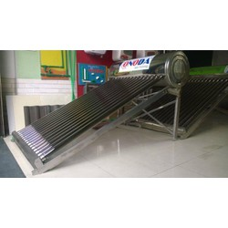Máy nước nóng năng lượng mặt trời ONODA 200 Lít