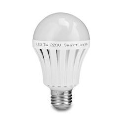 Đèn led tự sáng khi mất điện