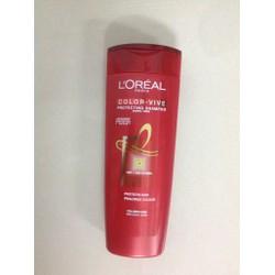 Dầu Gội Cho Tóc Nhuộm L'Oréal Color Vive Protecting Shampoo