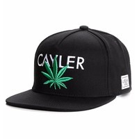 Mũ snapback Cayler and sons M028CC