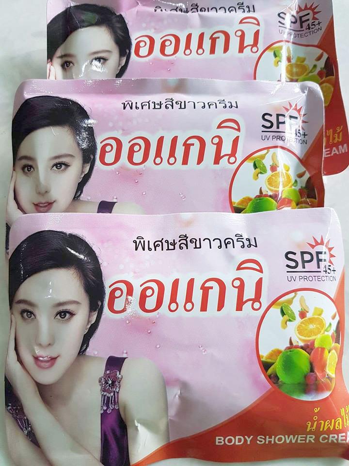 Tắm trắng khô siêu trắng Thái Lan 3