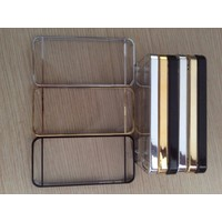 Ốp viền Iphone 5 Trơn