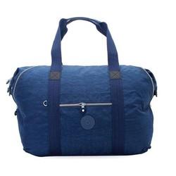 Túi xách Kipling du lịch màu xanh đen