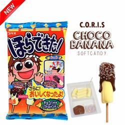 Bộ sản phẩm Popin Cookin Banana candy