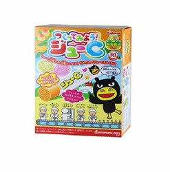 Bộ sản phẩm sofl candy Juice C