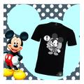 Áo Thun - Mickey 1