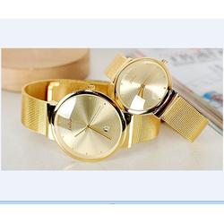Đồng hồ cặp HQJ dây mỏng