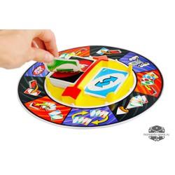 Uno Spin - Uno Bàn Xoay