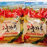 Ớt bột Hàn Quốc 500gr 8801955006084
