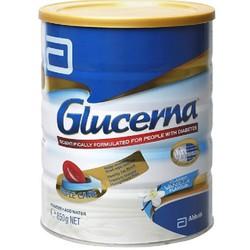 Sữa bột Abbott Glucerna 850g Úc