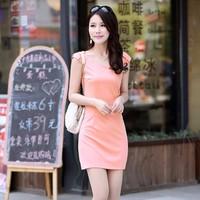 Đầm ôm công sở cao cấp
