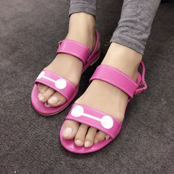 Giày sandals quai ngang SDQN33