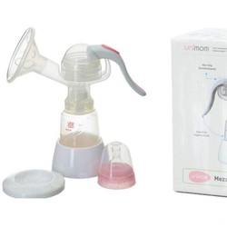 Máy hút sữa bằng tay không BPA Unimom Mezzo