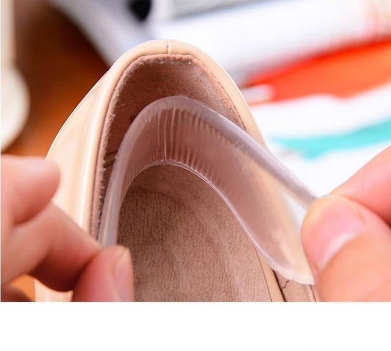 Bộ 8 miếng lót giày cao gót chống đau chân 4