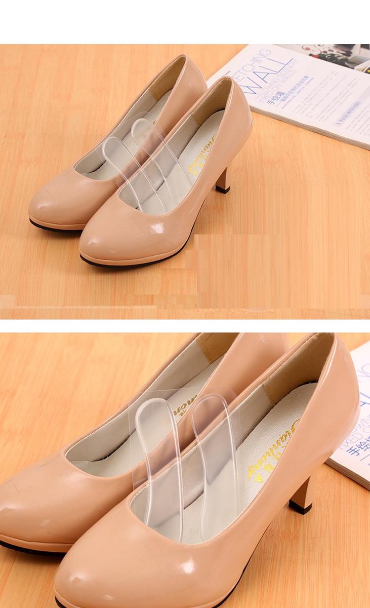 Bộ 8 miếng lót giày cao gót chống đau chân 1