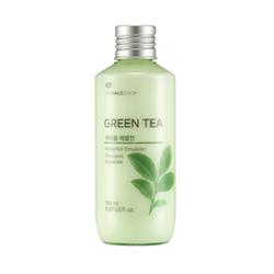 Sữa dưỡng Trà xanh The Face Shop Green Tea Waterfull Emulsion