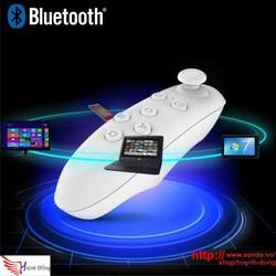 Tay Game VR BOX Kết Nối Bluetooth Không Dây