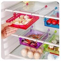 [ANNY] Khay Giữ Nhiệt Tủ Lạnh