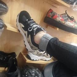 Giày thể thao Nữ Y8 Style Korea