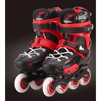 Giày patin weiqiu cực cool Mã: PA0008 - ĐỎ
