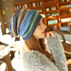 Nón trùm đầu nữ thời trang - NT001