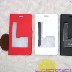Bao da Nokia Lumia 720 Alis bền đẹp sang trọng OLN26