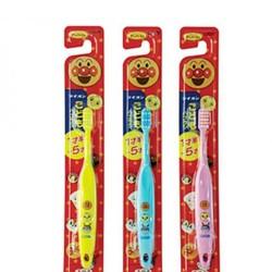 Bàn chải đánh răng Lion Japan 0 -3 tuổi