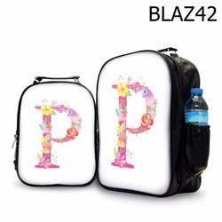 Ba lô chữ P BLAZ42