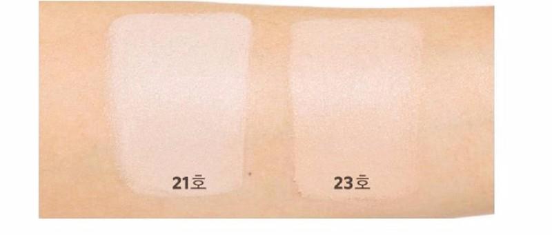 Phấn nước Missha Signature Essence Cushion Intensive Cover 2