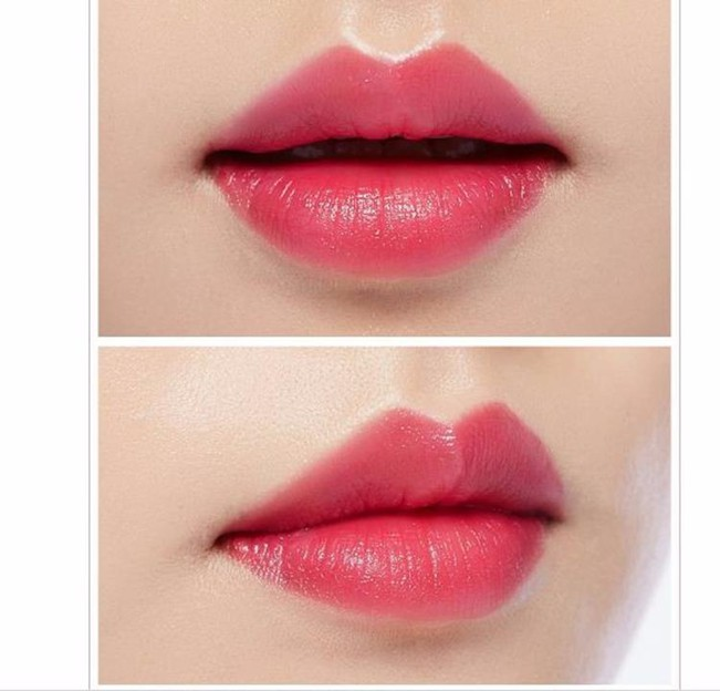 Son Missha The Style Moisture Coating Tint External Red 3