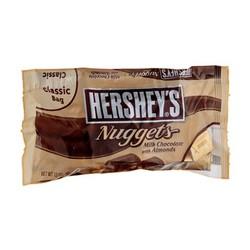 Socola Hershey Nuggets Sữa Hạnh Nhân 340gr