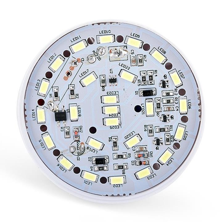 Bóng đèn LED Bulb 9W thắp sáng không cần điện 10