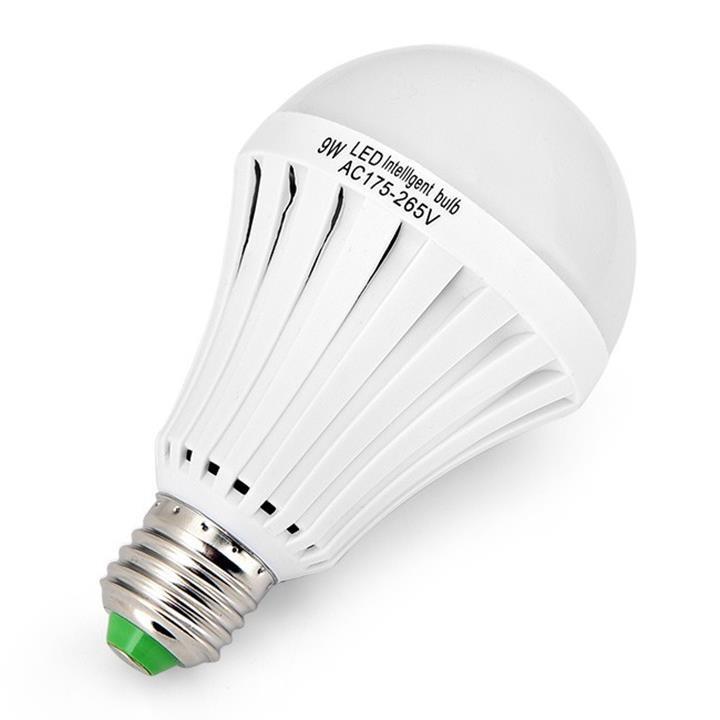 Bóng đèn LED Bulb 9W thắp sáng không cần điện 9